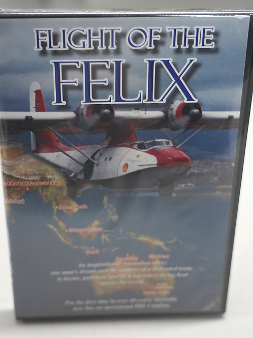 Flight of the Felix