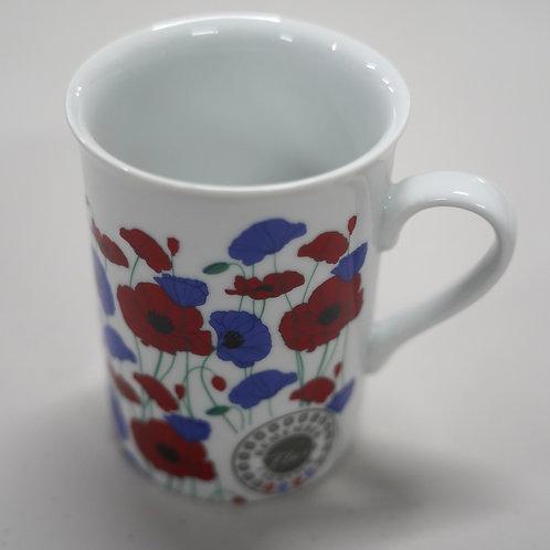 Ceramic Coffee Cup Design 1