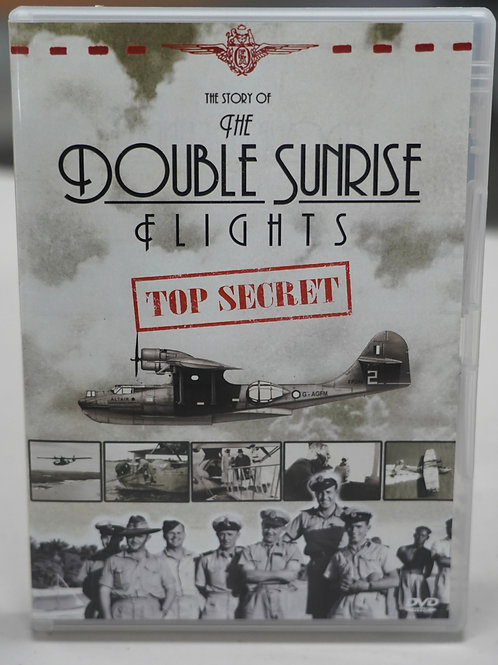 The Story of the Double Sunrise Flights