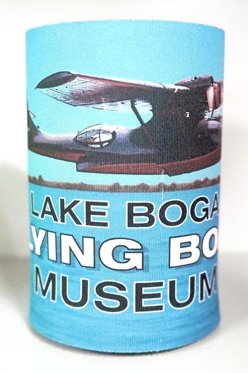 Museum Stubby Holder