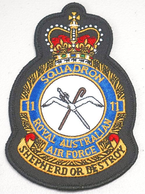 RAAF Patch