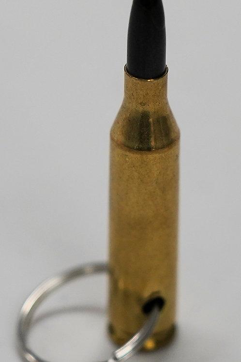 Keyring - Novelty bullet