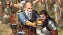 Dwarven Brewmasters