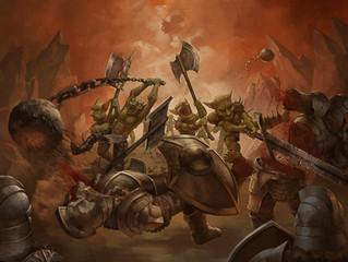 Crazed Goblins