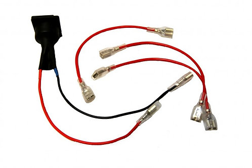 Lead Acid Off Bike Charge Kit. ELE121363