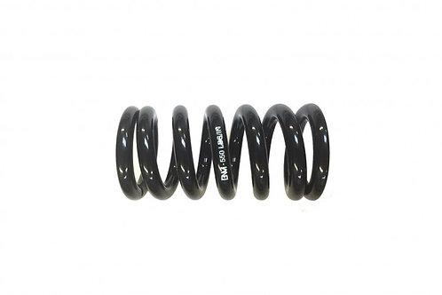 16.0 Eco/Racing, 20 Lite, 20 Eco/Racing Shock Spring. 550 lbs. CHS041751