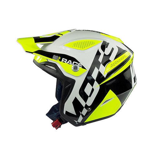 MOTS Go 2 Fast 2 Helmets