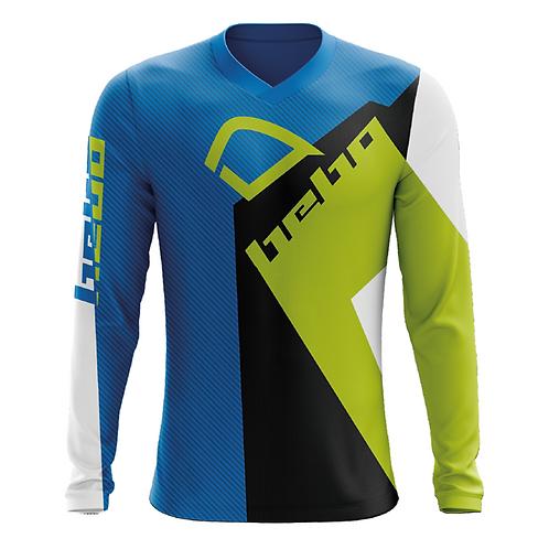 Hebo Shirt Pro 20 - Colour Options