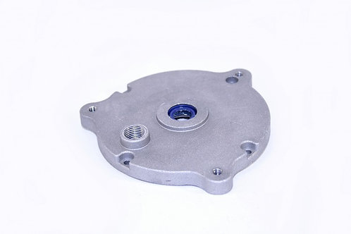 Motor End Plate & Seal. MTR011833