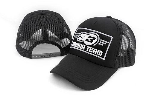 S3 3D 'BlackJack' cap