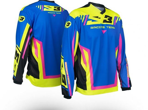 S3 Junior Racing Team Shirt