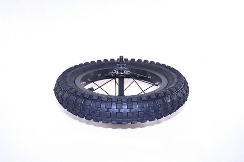 12.5 Eco Front Wheel. WHE031506
