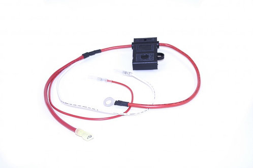 20.0 Positive Wiring Harness. ELE101521