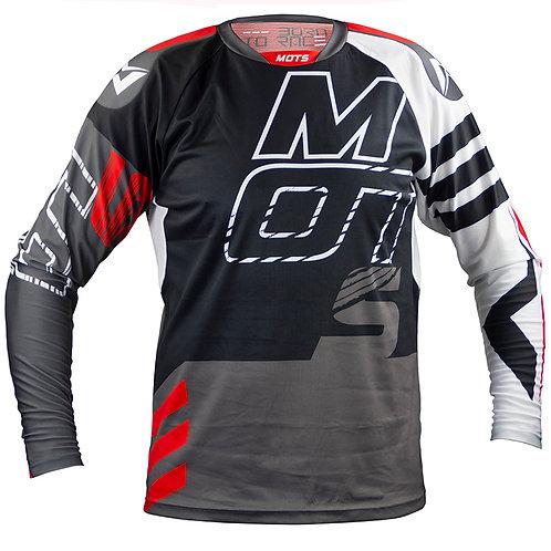 MOTS Step 5 Shirts - Various Colour Options