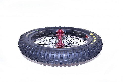 20.0 Lite/Eco Rear Wheel. WHE031515