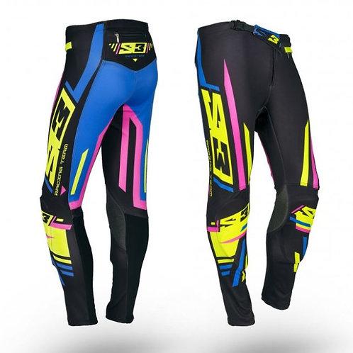 S3 Junior Racing Team Pants