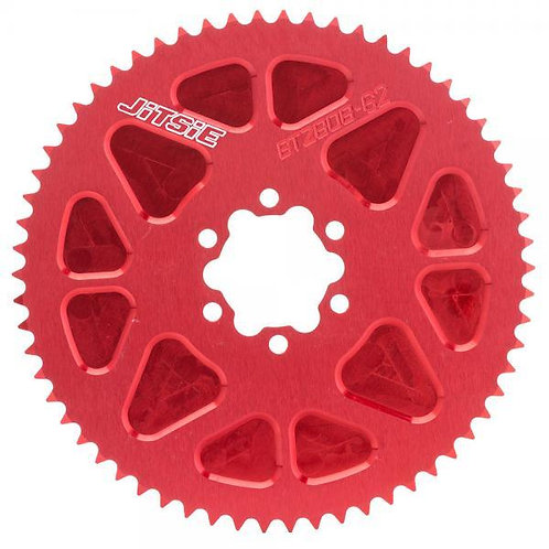 Jitsie Aluminium Rear Sprocket 12.5 Racing