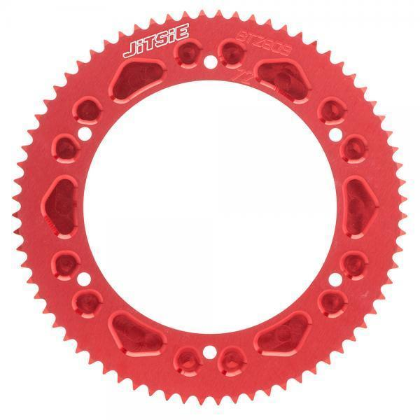 jitsie oset sprocket