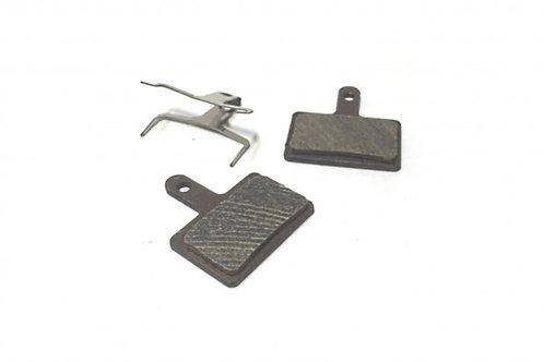 12.5R/16.0E Brake Pads. BRK061721