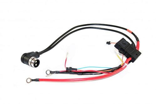 48v Lithium Wiring Harness. ELE102263