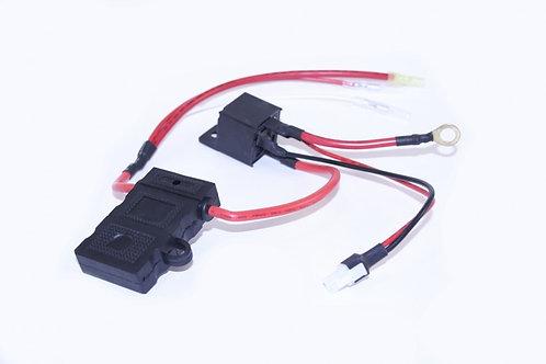 12.5 Eco/Racing Positive Wiring Loom. ELE101327
