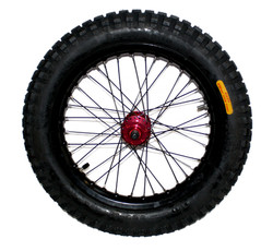 20 Lite Competition Rear Wheel