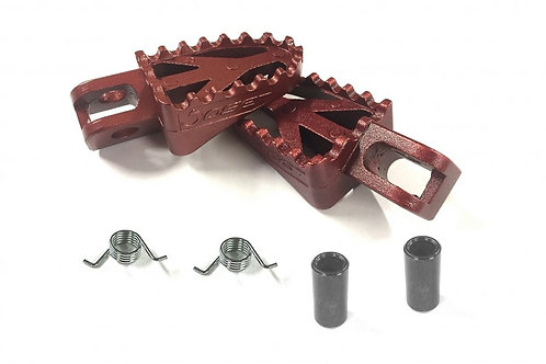 Footpeg kit. CHS011257