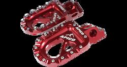 Apico CNC Red
