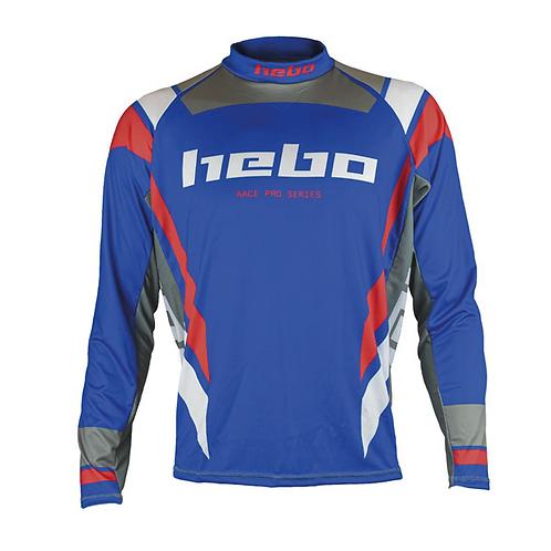 Hebo Shirt Race Pro 3 - Colour Options