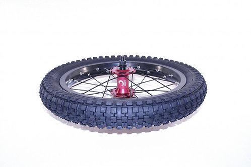 16.0 Eco Front Wheel. WHE031509