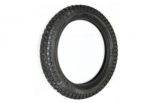 """24.0 Vee Rubber 17"""" Rear Tyre. TYR012222"""