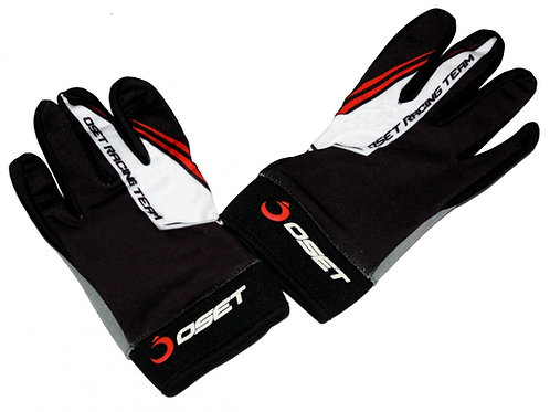 ELITE Riding Gloves - Black