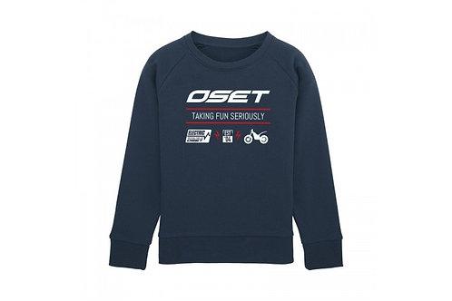 Jitsie OSET Electro Sweater