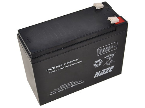 10Ah Haze AGM Battery