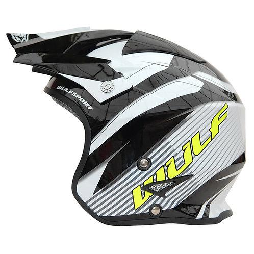 Wulfsport Impact Trials Helmets