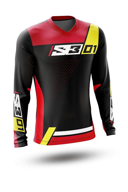 S3-01 Shirt - Various Colour Options