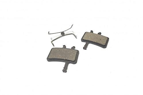 Promax Brake Pads. BRK061722