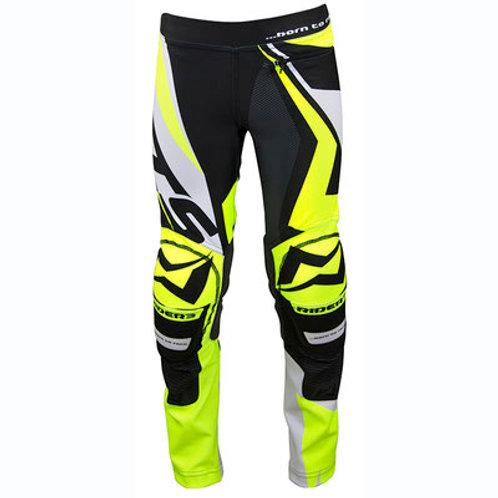 Mots Rider 3 Trials Pants Junior – Fluo