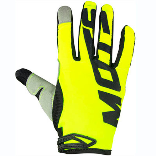Mots Rider 3 Junior Gloves – Fluro