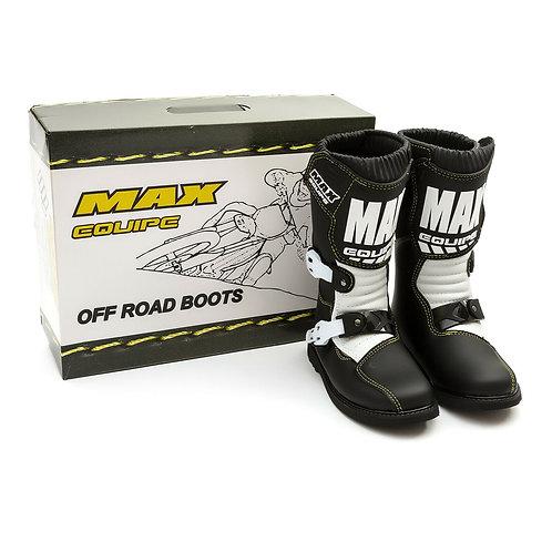 Wulfsport Max Kids Off Road Boots