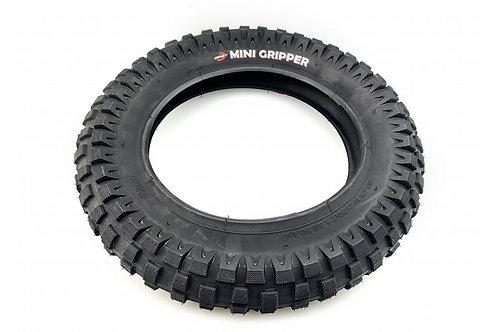 12.5 Eco/Racing Rear Tyre Mini Gripper. TYR012638