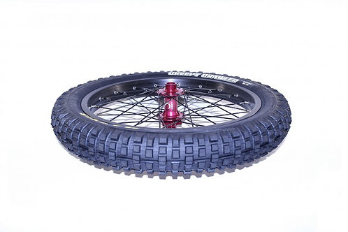 20.0 Eco/Racing Front Wheel. WHE031512