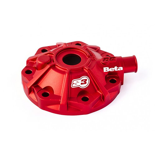 BETA EVO S3 Cylinder Head Outer 250/300