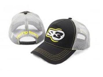 S3 Podium 3D CAP