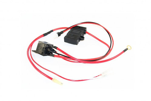 36v Positive Wiring Harness. ELE101522