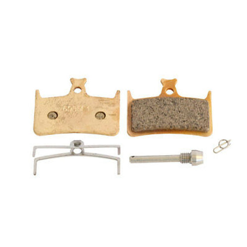 HOPE OEM E4 Sintered Brake Pads