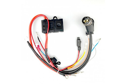 48v Lithium Wiring Harness. ELE102861