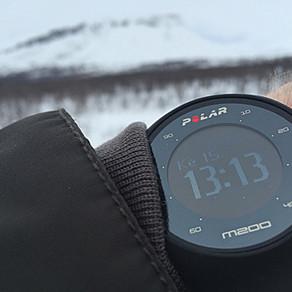 Ensikokemukseni rannesykemittarista - testissä Polar M200 GPS