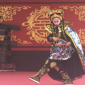 Peking on historian aarreaitta