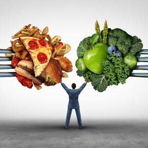 Ammattilaisen kommentit paastopohjaisesta dieetistäni